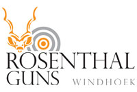 rosenthal guns windhoek